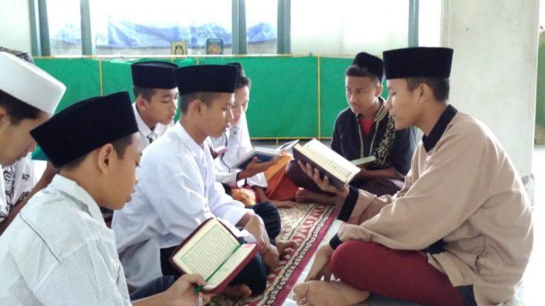 Janji Allah terhadap para penghafal Al-Qur'an