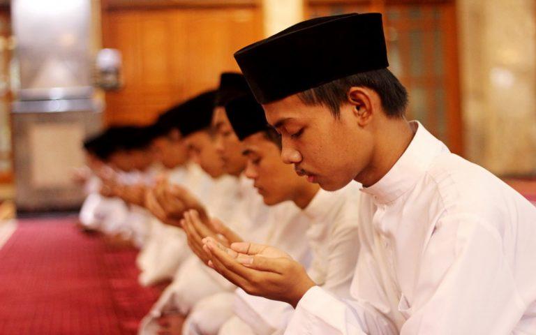 Mengapa Harus Sekolah Islam Terpadu?